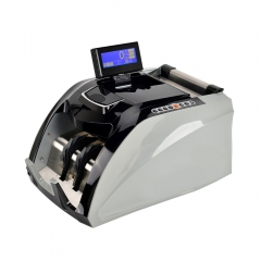 LV-9000U Foreign Currency Checking and Counting Machine, Include 26 types Foreign Currency