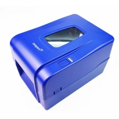 Zenpert TSC 4T200 Barcode Printer Thermal Label Machine Self-Adhesive Label Tag Electronic Face Single Water Washing Machine Printer