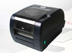 LENVII TSC Barcode Printer TTP-247 Lable Thermal/Thermal Transfer Printer Printer