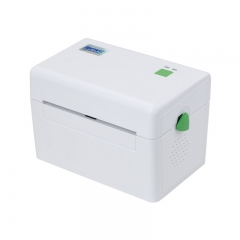 LENVII XP-DT108B Thermal Electronic Single Bar Code Printer Thermal Label Printer